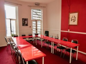 ISE-Classroom3