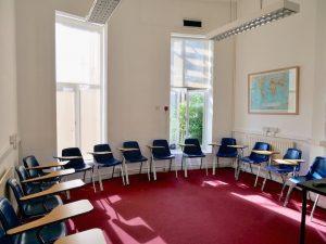 ISE-Classroom4