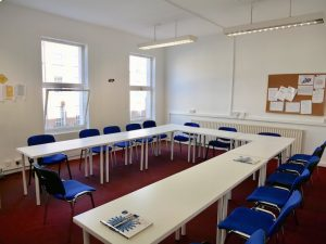 ISE-Classroom7