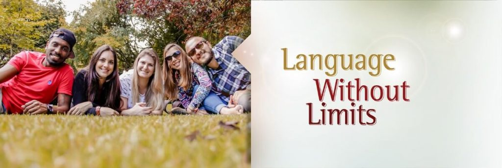 Languge-Without-Limits